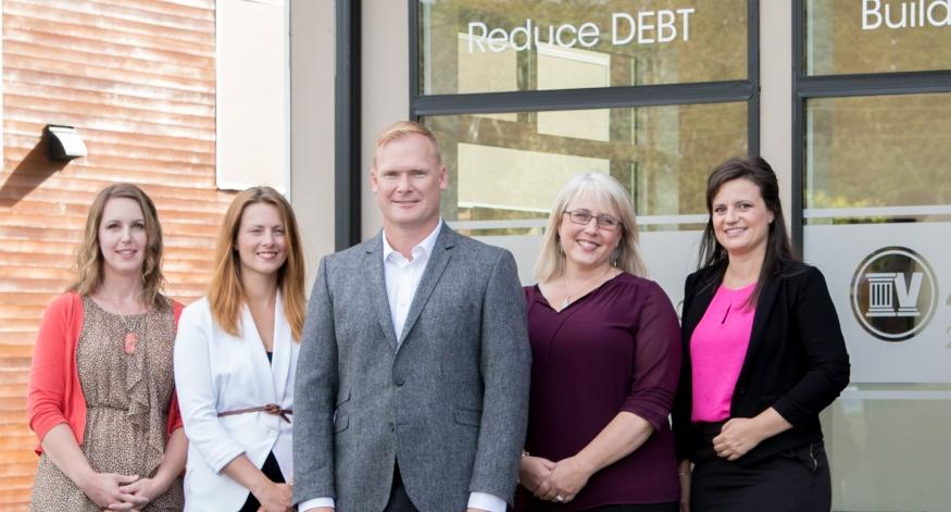 Debt Victoria Debt Specialists